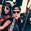 Thrift Shop  Lindsey Stirling & Tyler Ward (Macklemore & Ryan Lewis Cover)