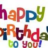 Selamat Ulang Tahun Sahabat