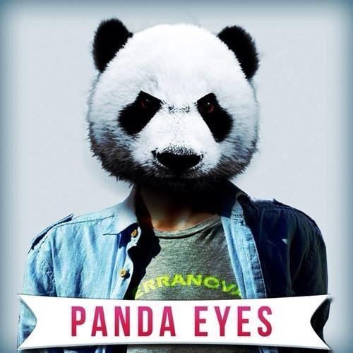 Mushroom Factory VIP by Panda Eyes