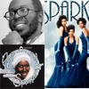 Sparkle/Look Into Your Heart/Sampled/Curtis Mayfield/Aretha Franklin