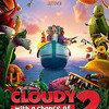 Cloudy With a Chance of Meatballs 2 - Journey to the Island