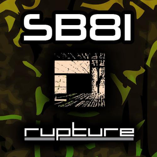 SB81 -  Rupture Promo Mix #2 - Nov 2013