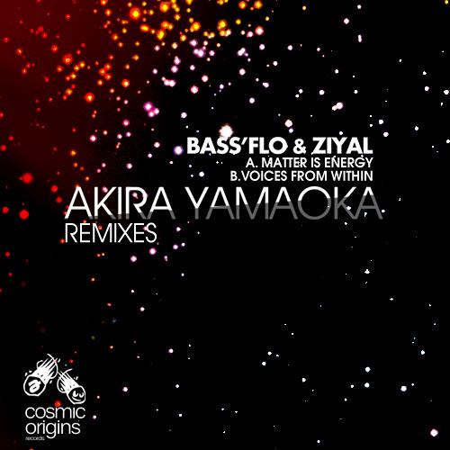 Bass'Flo & Ziyal - Voices From Within (Akira Yamaoka's Gathering Mix)