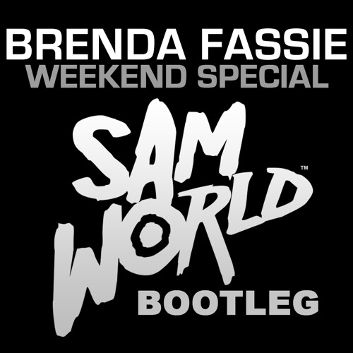 Brenda Fassie - Weekend Special (Sam World 2013 Bootleg) by SAM