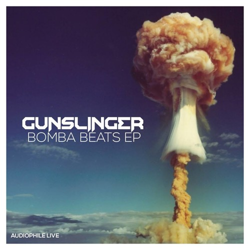 Gunslinger - BombaClap (free download)