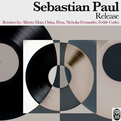 Sebastian Paul - Release (Onisu's 'Soundgarden' Remix) [Groove Butta Records]