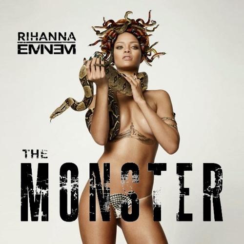 Eminem Ft. Rihanna - The Monster (Jason Nevins Rework)