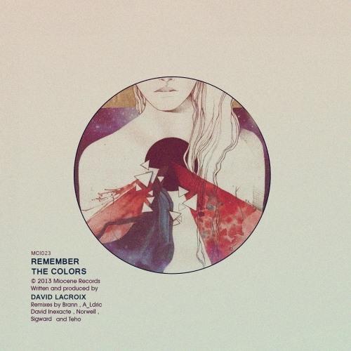 David Lacroix - Metamorphosis (Sigward's Spelunk Remix)