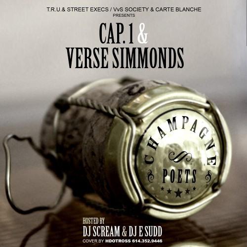 We Wit It - Cap 1 & Verse Simmonds feat. Problem