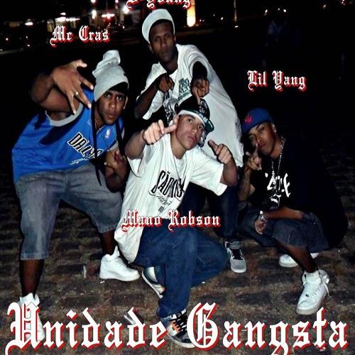 Unidade Gangsta Part. Mano Robson - Ei Play Boy