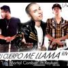 Tu Cuerpo Me Llama (Remix Ofic