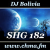 Bolivia - Episode 182 - Subterranean Homesick Grooves