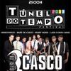Ilha Jamaica Bare De Casco Tunel Do Tempo Festival 2013