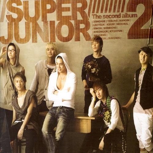 Super Junior - She's Gone