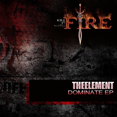 TheElement - Diesel (Kill It With Fire Recordings)  OUT JAN 6TH