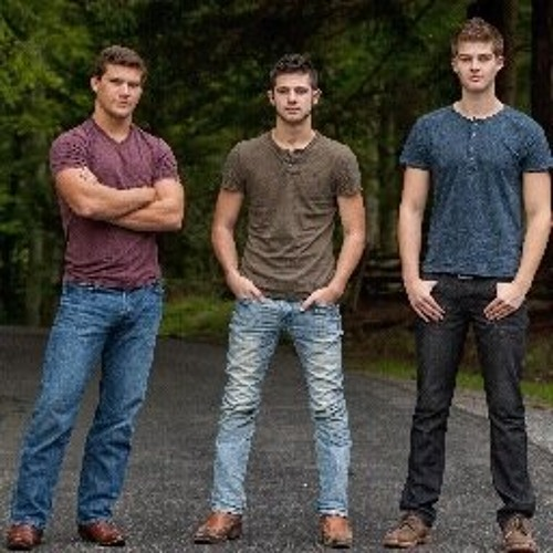 Restless Road -  Don't You Wanna Stay
