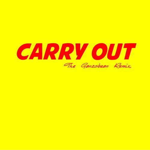 Justin Timberlake - Carry Out(Ganzobean Remix)