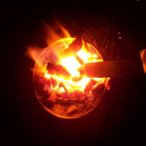 Forge (instrumental)