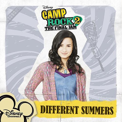 Cover Demi Lovato Different Summers By Aforastari Astari Prananingrum Free Listening On Soundcloud
