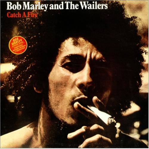 Bob Marley (1973) - Midnight Ravers