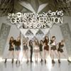 소녀시대 (Girls' Generation) - The Boys (더 보이즈) (SHIMMixes Remix)