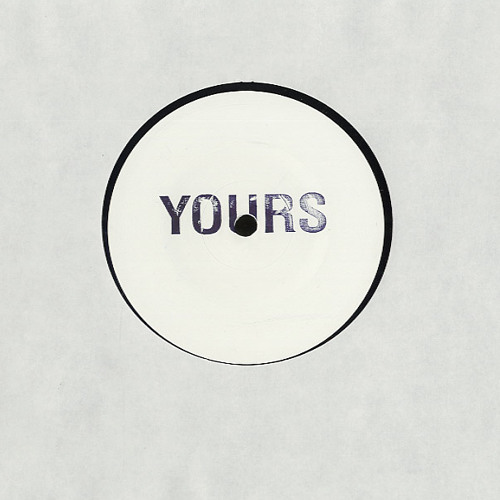 "Steffi feat. Virginia ""Yours"" Ostgut Ton"