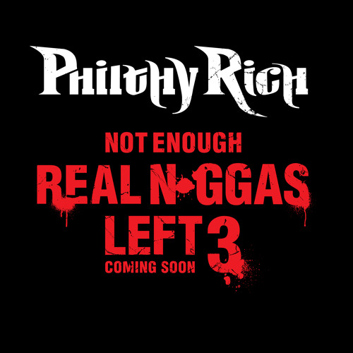 Things U Can't Come Back From Philthy Rich F/ Juvenile