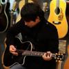 Gibson Chet Atkins SST & POD HD500