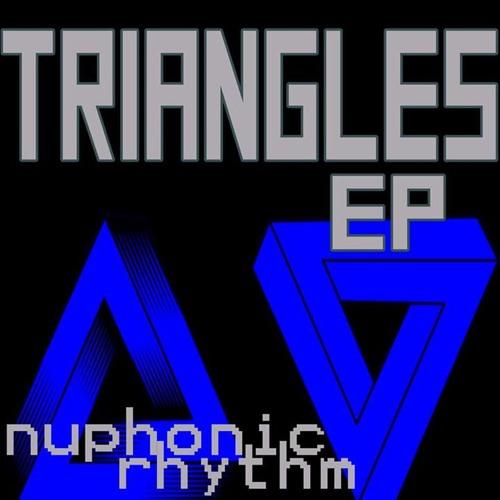 DJ Kung Pow, DJ T Rex - Driven (Original Mix) [Nuphonic Rhythm]