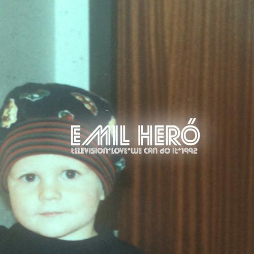 Emil Heró - 1992 - EP