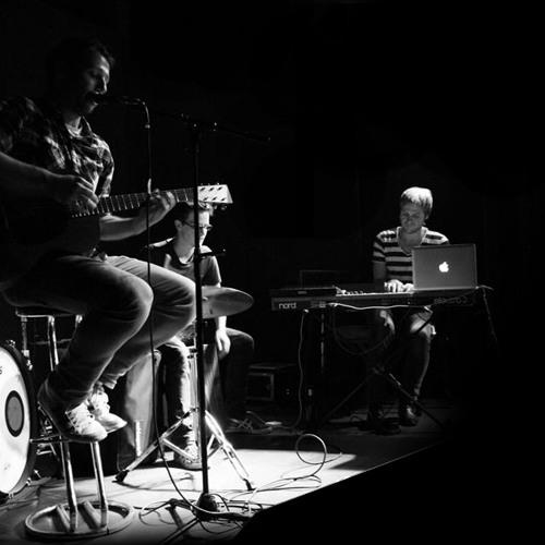 """""""raus"""" - DREBE live in der Astra Stube in Hamburg"""