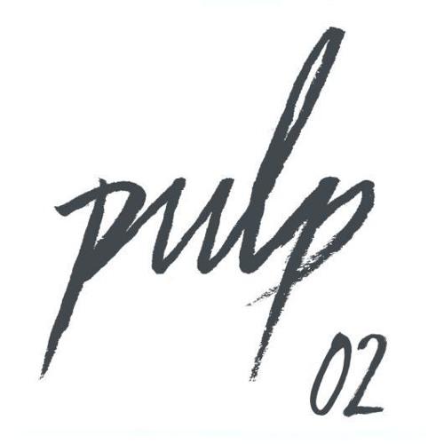 PULP02 - DaRand Land - Love's Cosmos