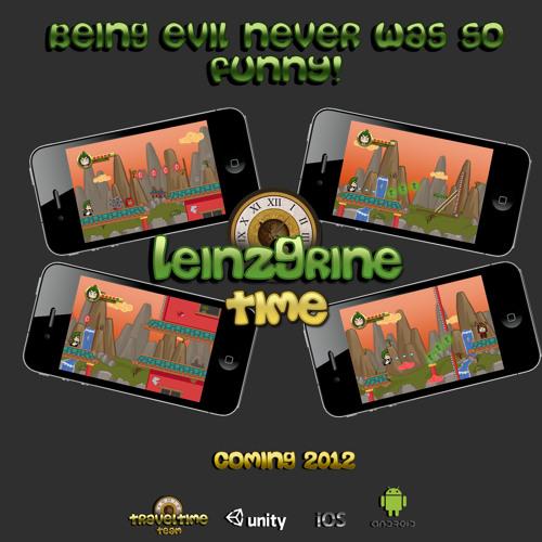 Leinz, Videogame