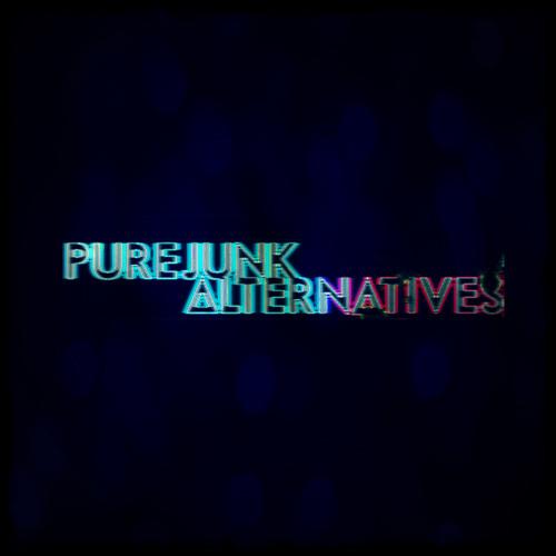 Purejunk - Curtain Call (2013)