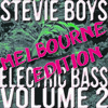 Stevie Boy's Electric Bass Volume 2: Melbourne Edition