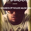 DJ DIMJOE - SOUNDS OF AFRO HOUSE MUSIC MIX