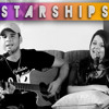 Starships - Nicki Minaj (Thalibre Cover)