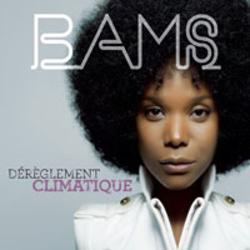 BAMS - Ambiance Africa w/ Anasthasie - 25/10/13 (podcast)
