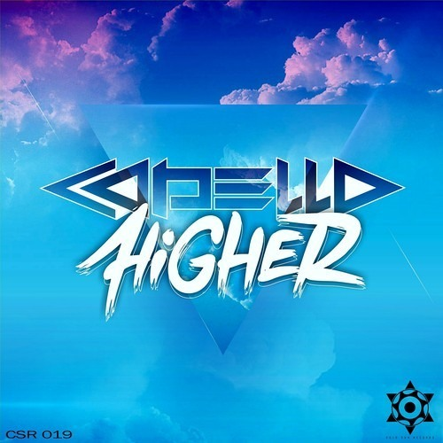 CVPELLV - Higher (Acedia Remix) [OUT NOW!]