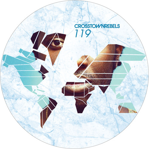CRM119 Kele Okereke - Heartbreaker