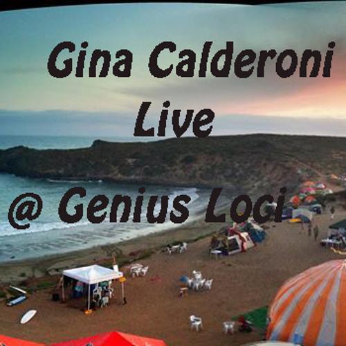 Live @ Genius Loci Gathering Part 1