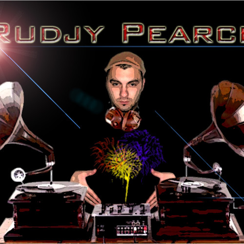 Rudjy Pearce - Come See The Fireworks With Me ( Set November 2013 )