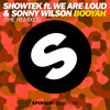 Showtek Ft We Are Loud & Sonny Wilson - Booyah (Cash Cash Remix) mp3