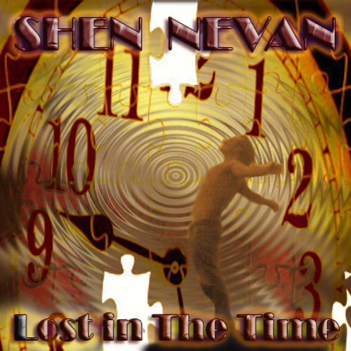 Shen Nevan - Lost In The Time