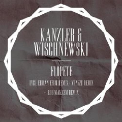 Kanzler & Wischnewski - Flöpete (von&zu Remix)::: 040 Recordings (Vinyl & Digital)