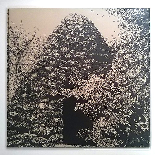 Glottalstop - Woodsmoke (side B excerpt)