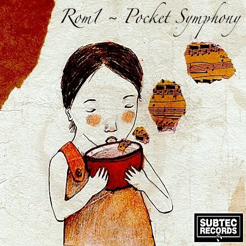 Rom1 - Pocket Symphony (Original Mix) [Subtec Records]