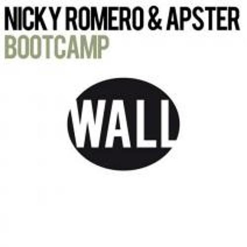Nicky Romero & Apster - Bootcamp (Original Mix)