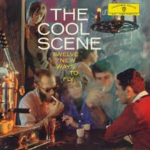 The Beat Generation 3: The Cool Scene