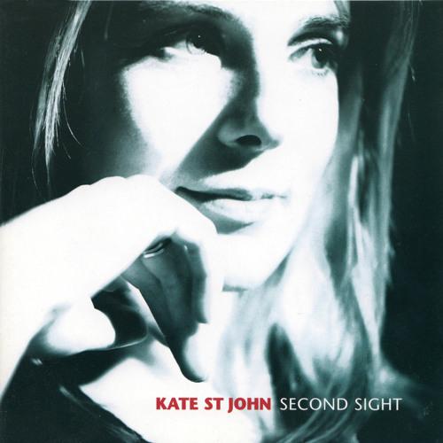 Kate St John - Dark Heavens (from SECOND SIGHT album 1997)